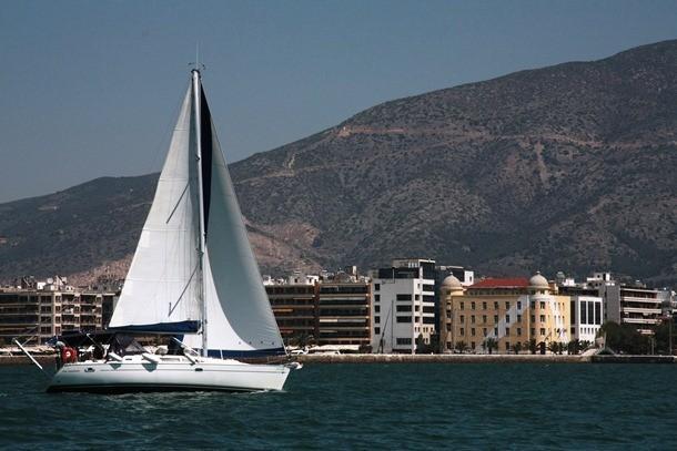 Sun Odyssey 37 (Argonautes)  - 0