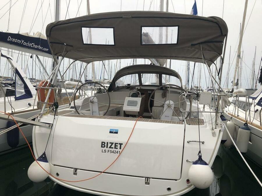 Bavaria Cruiser 46 (BIZET_DB)  - 11