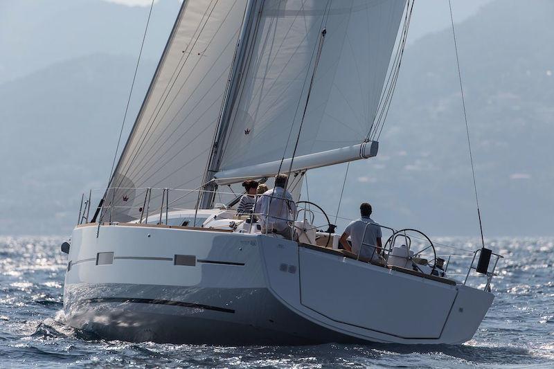 Dufour 460 Grand Large (Ti Marin)  - 0
