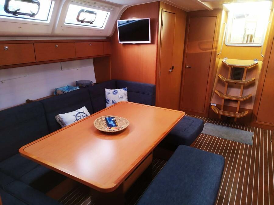 Bavaria Cruiser 51 Aircond (NOVE)  - 11