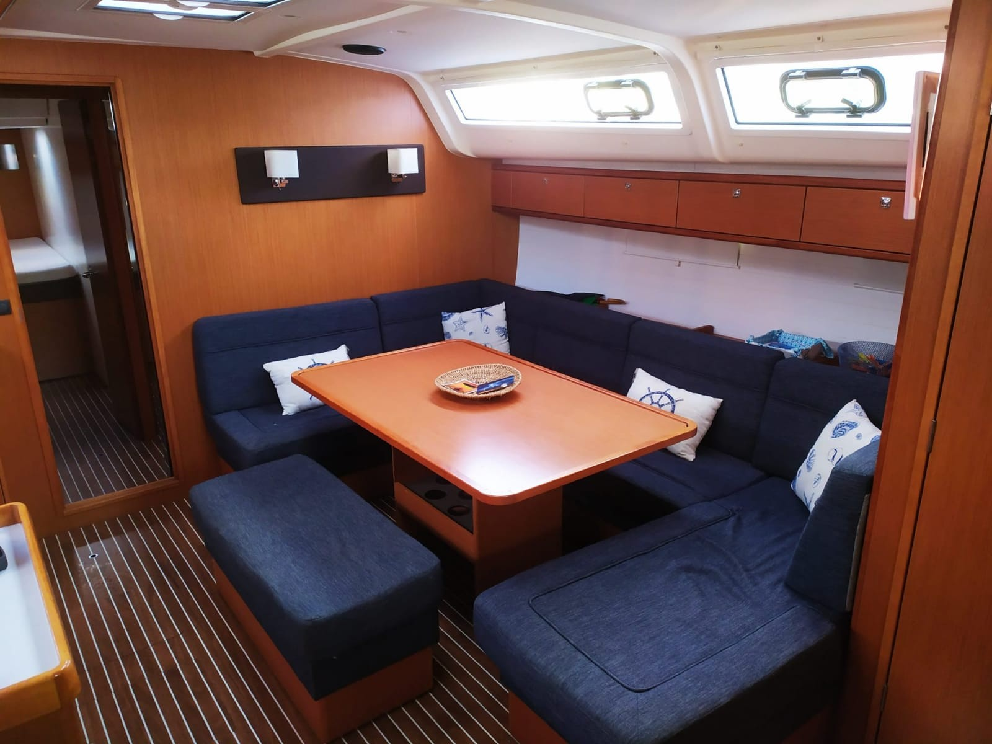 Bavaria Cruiser 51 Aircond (NOVE)  - 17