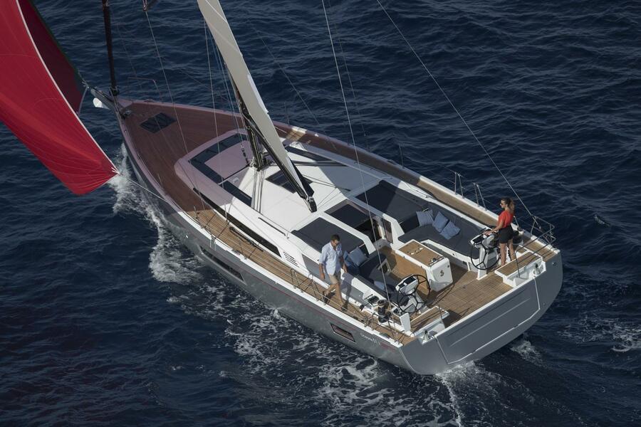 OCEANIS 51.1 (4161)  - 2