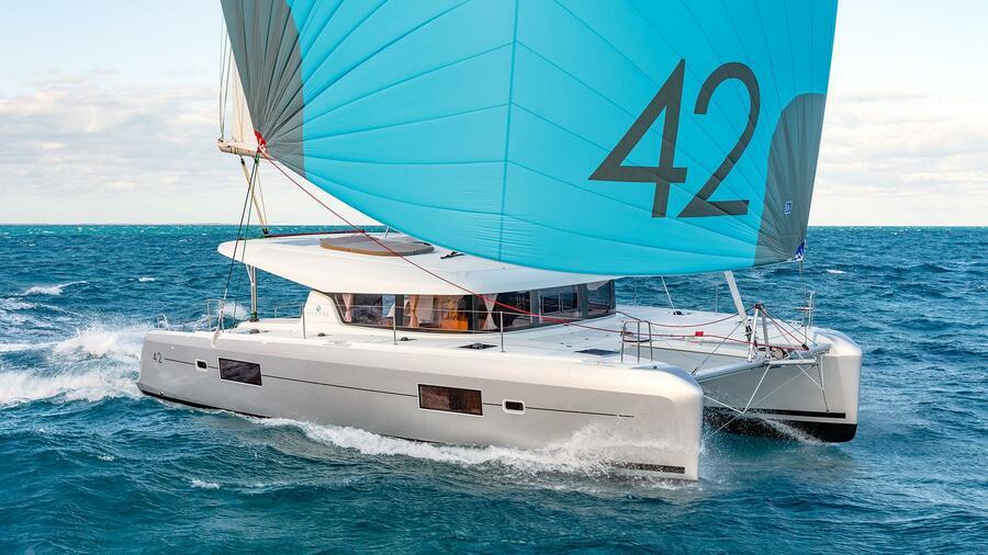 LAGOON 42 (4224)  - 4