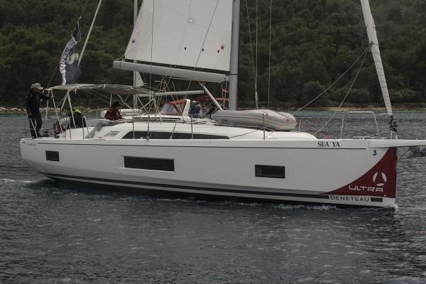 Oceanis 46.1 (Sea Ya)  - 0