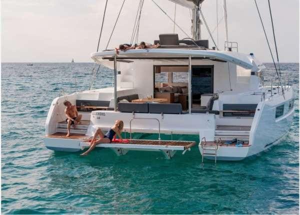 Lagoon 50 (For Sail Again)  - 3