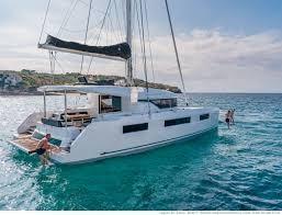 Lagoon 50 (For Sail Again)  - 5