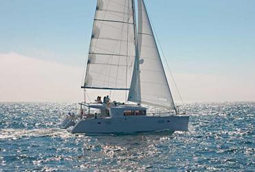 Lagoon 450 F (Sea Breeze)  - 3