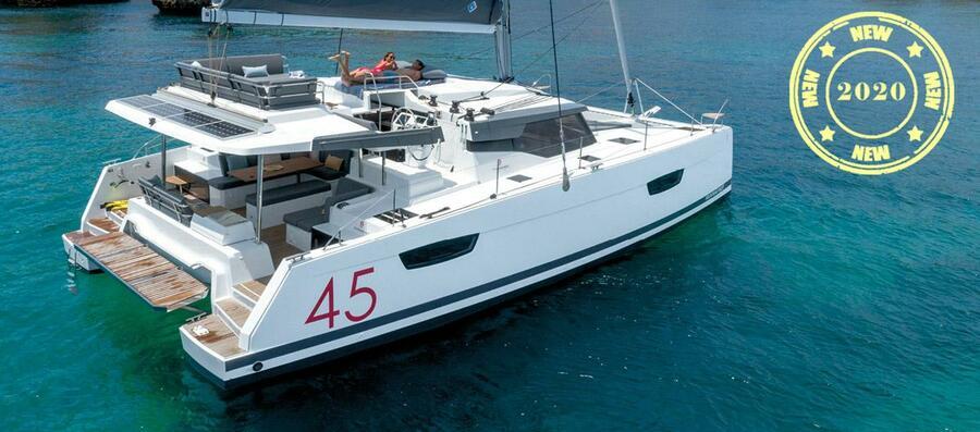 Elba 45 (AKASTI)  - 0