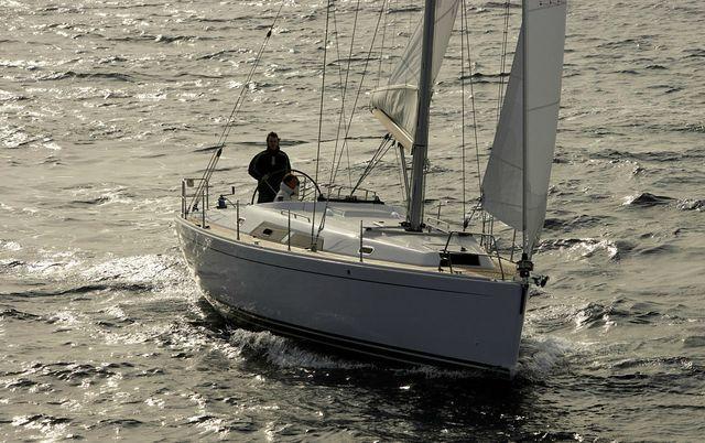 Hanse 400E (AEOLUS)  - 1