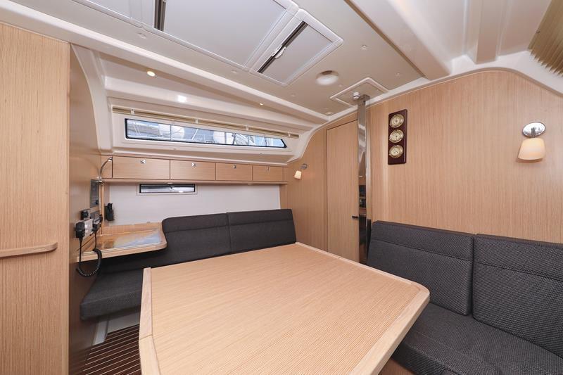 Bavaria 37 Cruiser (Sofija)  - 6