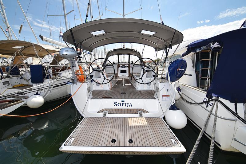 Bavaria 37 Cruiser (Sofija)  - 0