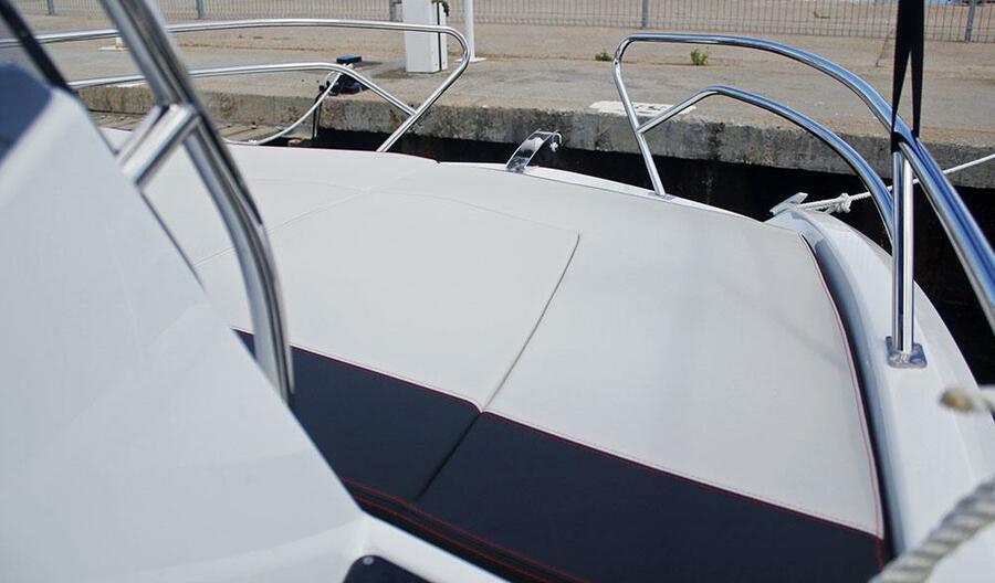 Flyer 5.5 Sundeck (OPPIDUM)  - 5