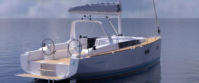 Lagoon 400 S2 (Atlante)  - 10