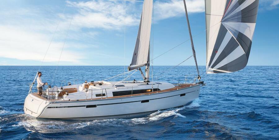 Bavaria Cruiser 41 Style (OFFSPRING)  - 0