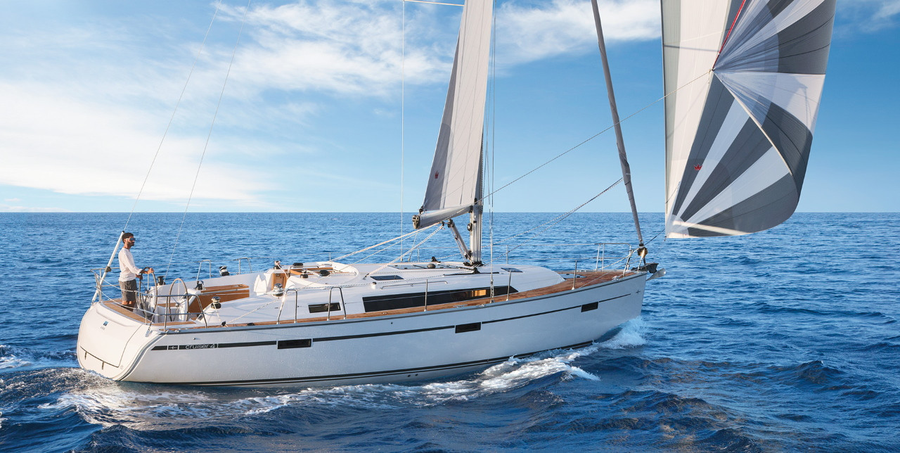Bavaria Cruiser 41 Style (OFFSPRING)  - 15