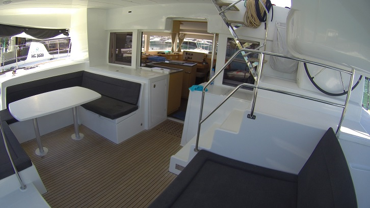 Lagoon 450 ST (Islette )  - 4