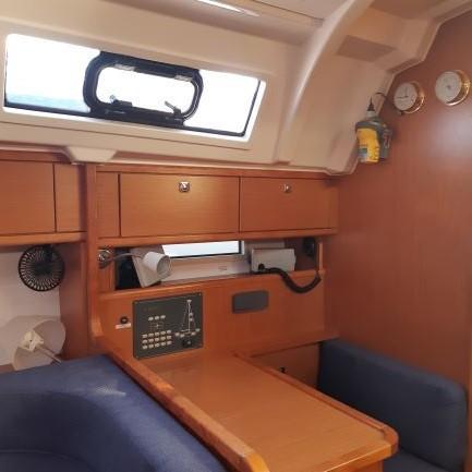 Bavaria 41 Cruiser (Sake)  - 7