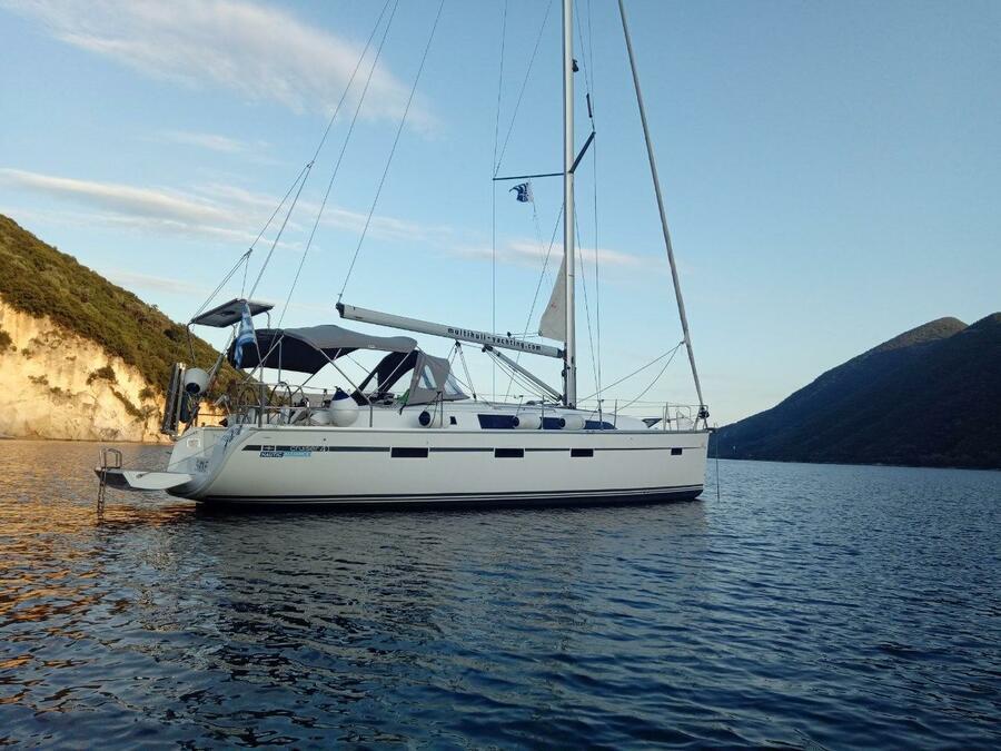 Bavaria 41 Cruiser (Sake)  - 1