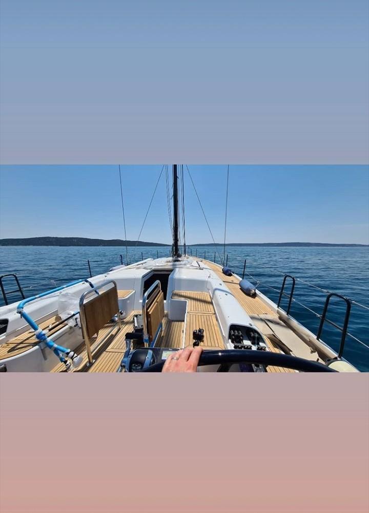 First Yacht 53 (Zenith)  - 13