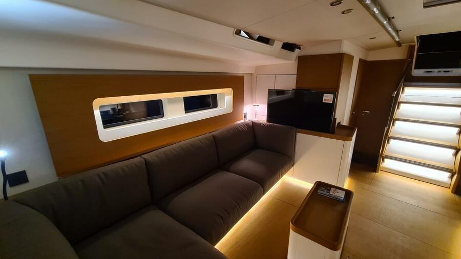First Yacht 53 (Zenith)  - 12