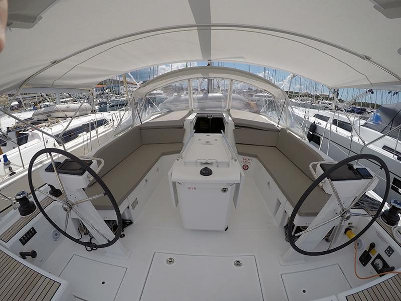 Oceanis 46.1 (GRETA NEW 2020!)  - 2