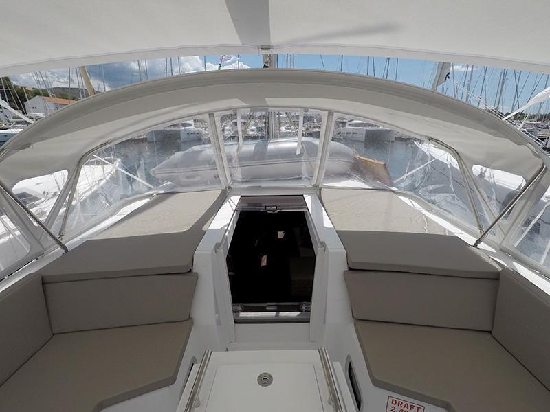 Oceanis 46.1 (GRETA NEW 2020!)  - 10