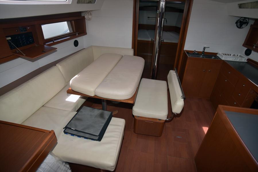 Oceanis 48 (SERIFOS_DB)  - 3