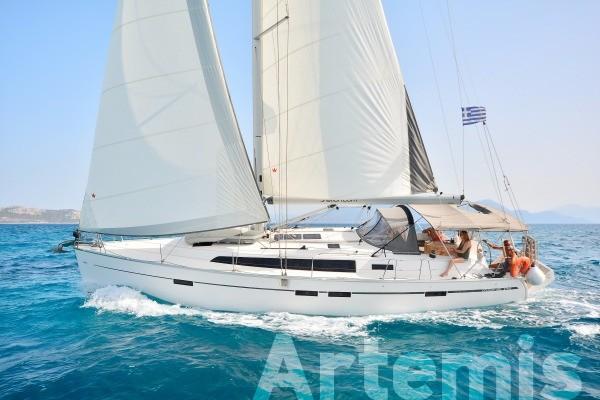 Bavaria Cruiser 46 (ARTEMIS)  - 2