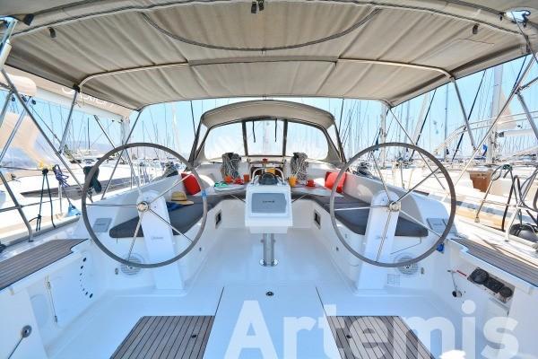 Bavaria Cruiser 46 (ARTEMIS)  - 6