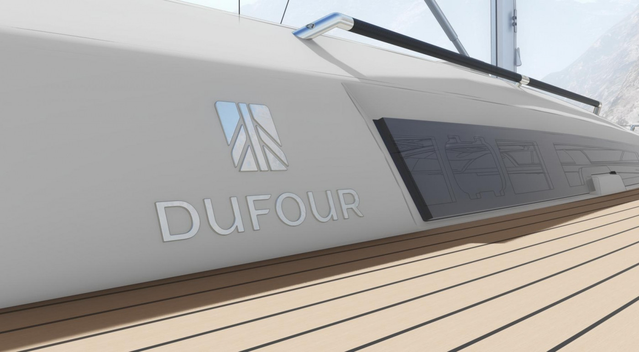 Dufour 530 (Gringott)  - 10