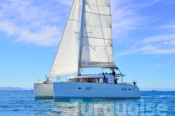 Lagoon 400 S2 (GETAWAY)  - 16
