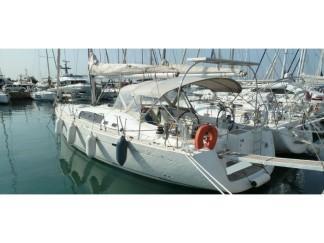 Oceanis 46 (AEGEAS)  - 9