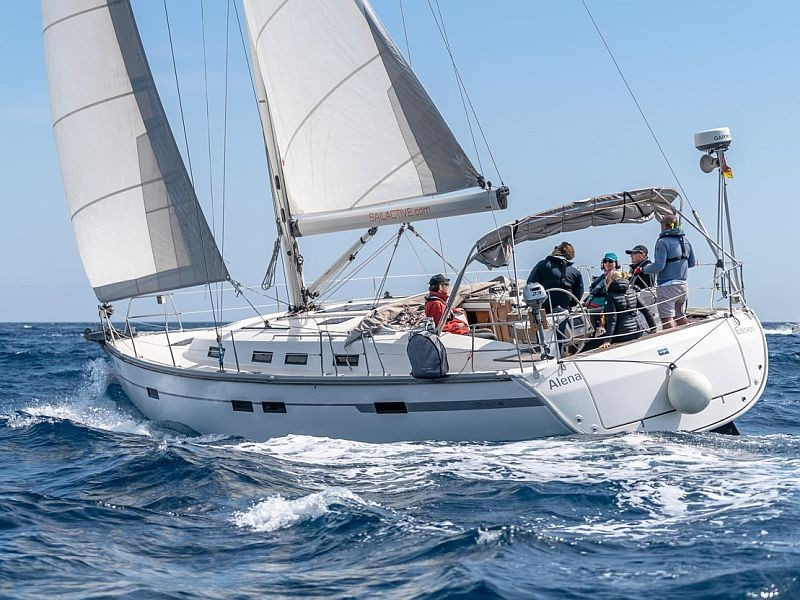 Bavaria 45 Cruiser (ALENA)  - 11