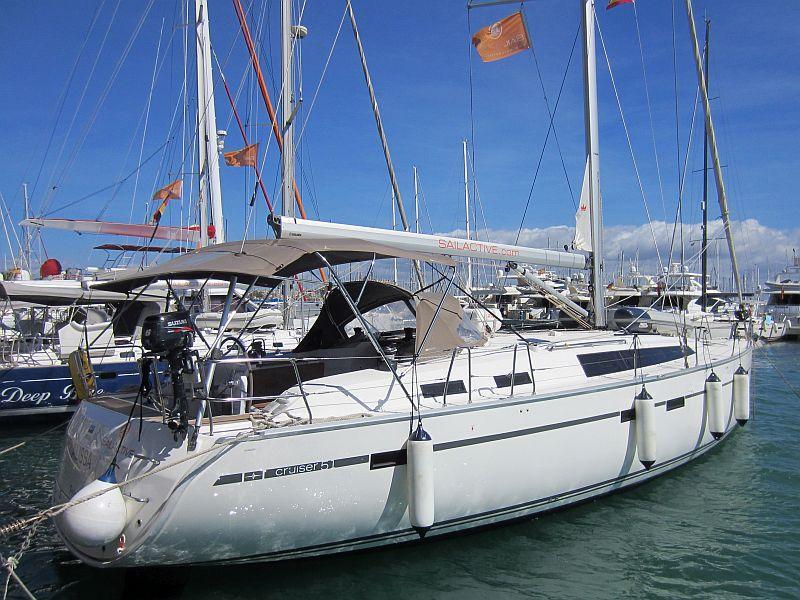 Bavaria 51 Cruiser (ALISSA)  - 0