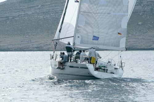Bavaria 40 Sport (Atlantica)  - 0