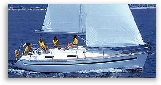 Bavaria 32 Cruiser (Nenita)  - 0