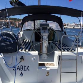 Sabik - 1