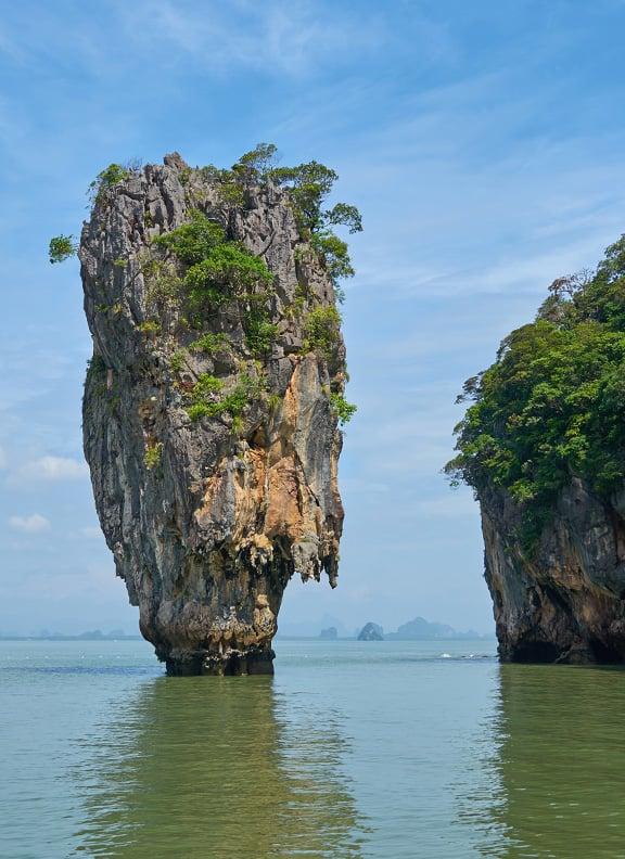 Thaïlande cruise main
