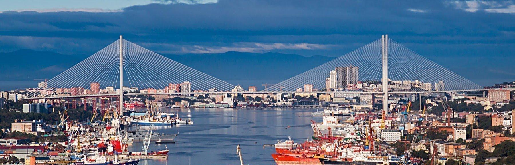 Sailing cruise in VLADIVOSTOK in AUGUST 2022