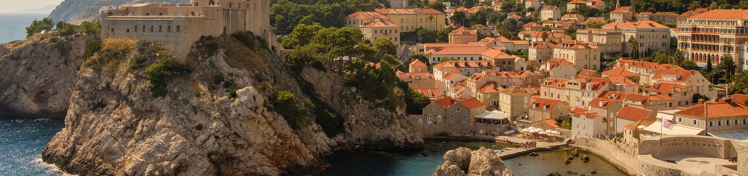 Sailing cruise in CROATIA in NOVEMBER 2020