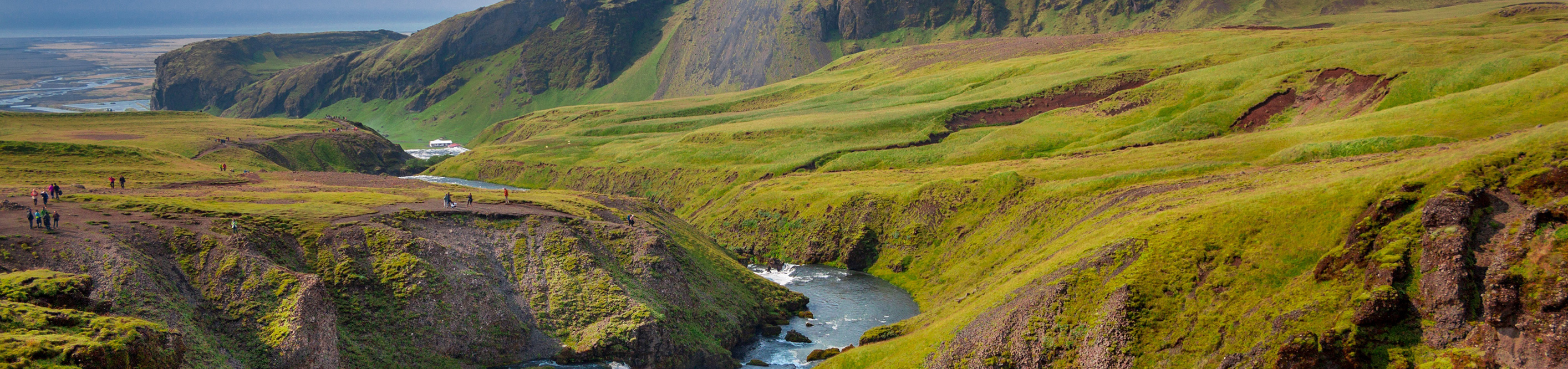 Iceland cabin charters