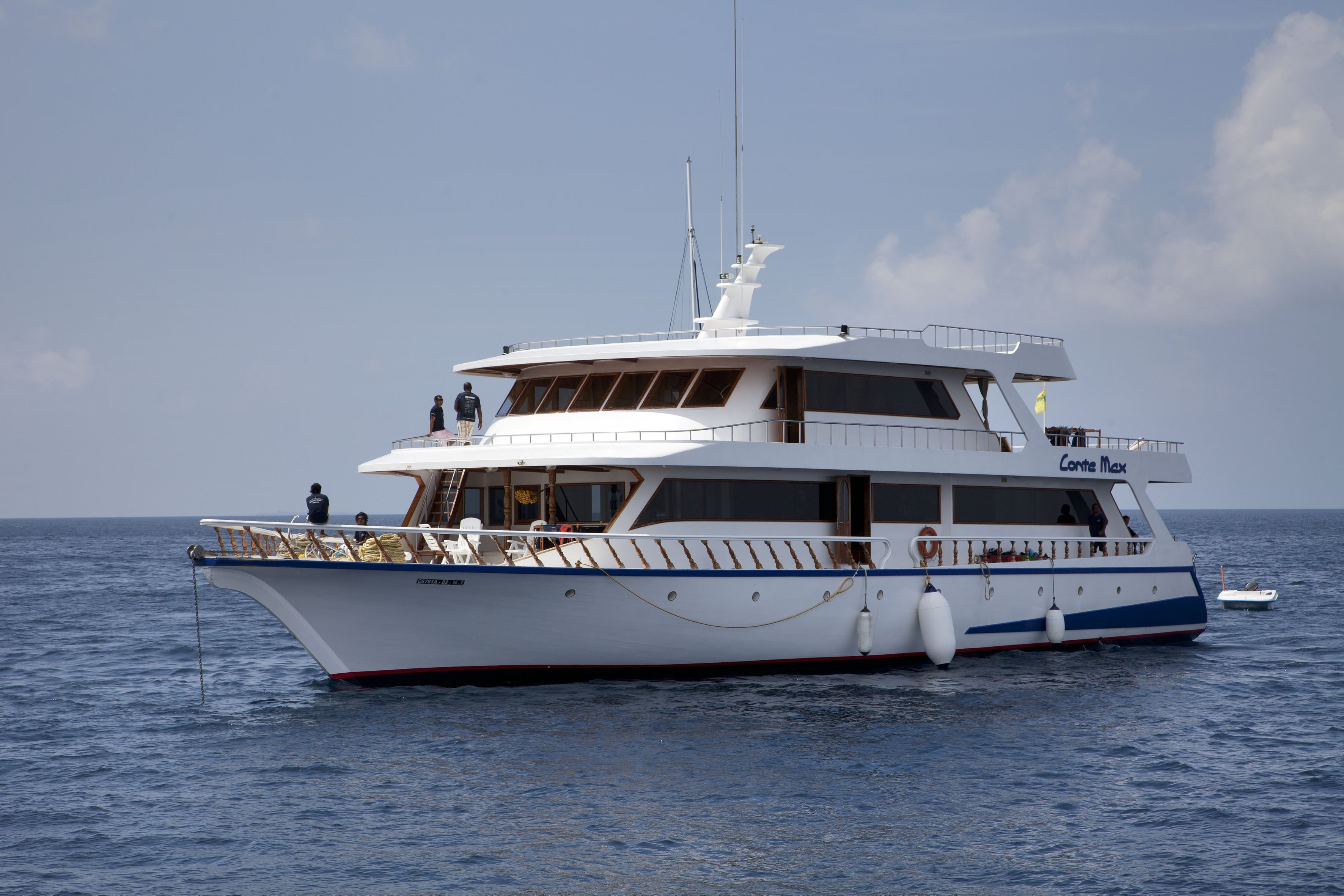 Maldives diving cruise - low - 0