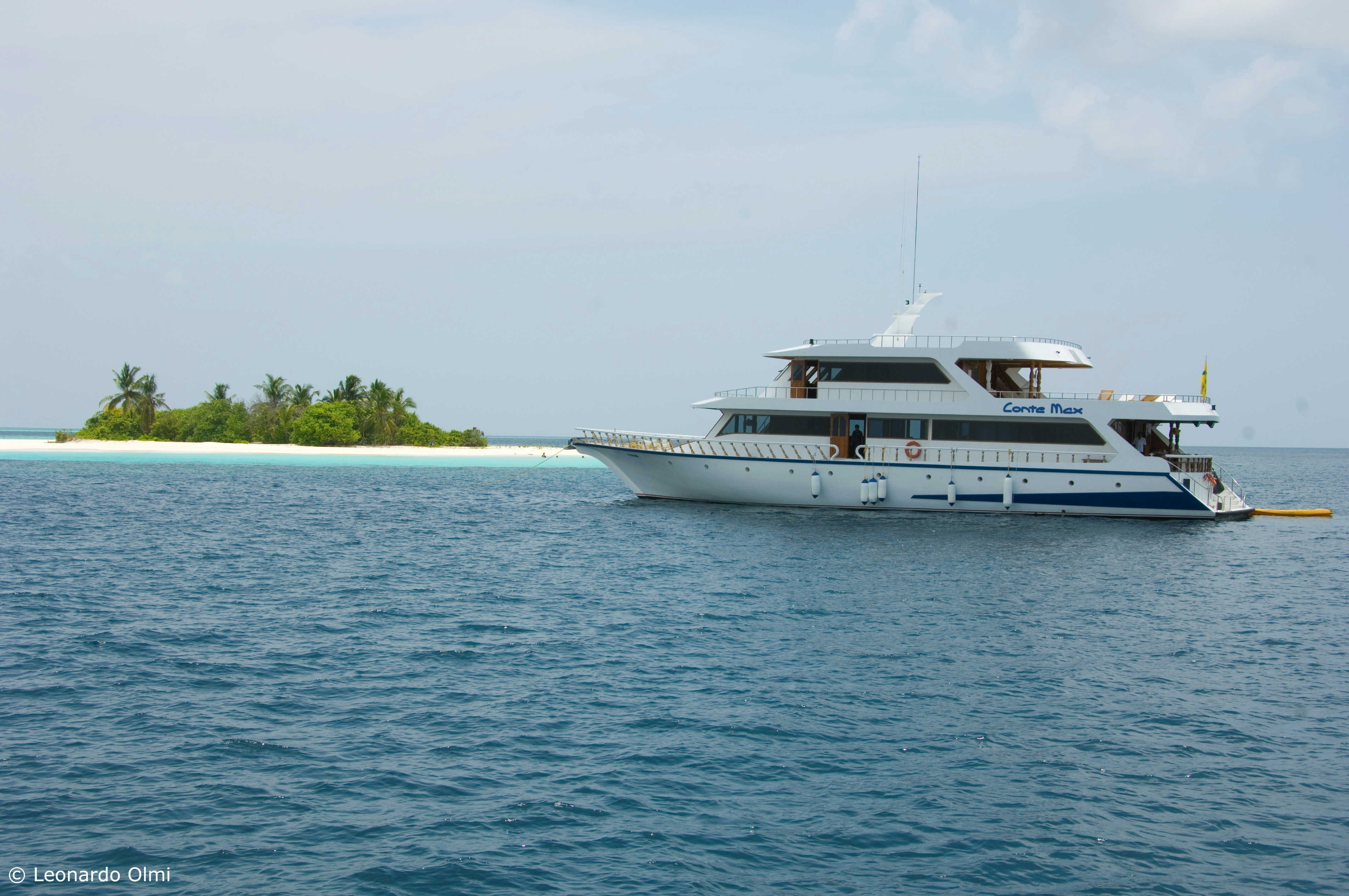 Maldives diving cruise - low - 15