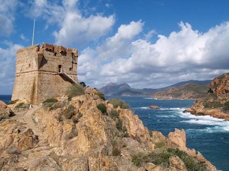 France - Corsica South - 4
