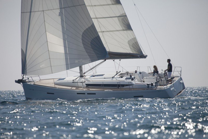 GALATEA - FULL CHARTER
