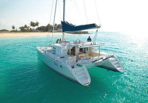 Everything You Need to Know About a BVI Yacht Charter
