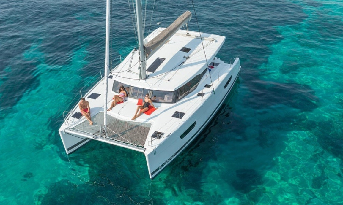 Some tips for catamaran charter