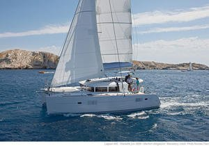 Sailboat Charters in Antigua