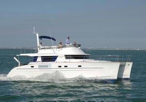 Australia yacht charter