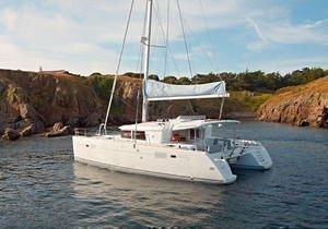 Corsica boat rentals